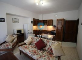 QAWRA - Furnished two bedroom apartment served with lift - To Rent