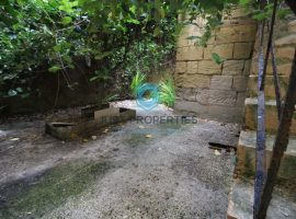 BUGIBBA - Centrally located older type maisonette with back yard - For Sale