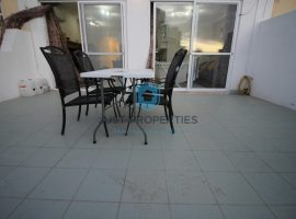 QAWRA - Very bright and furnished two bedroom Penthouse - To Rent