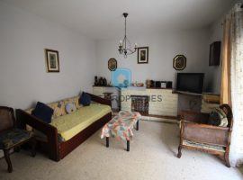 ST PAUL'S BAY - Older type two bedroom apartment with backyard - For Sale
