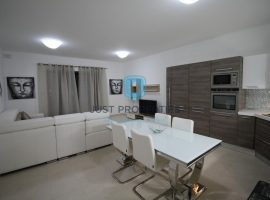QAWRA - Highly furnished and well located modern three bedroom apartment - To Rent