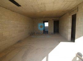 QAWRA - Very bright brand new one bedroom apartment - For Sale