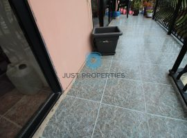 BUGIBBA - Fully Furnished Apartment with good sized front terrace - For Sale