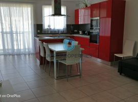 QAWRA - Modern fully furnished three bedroom apartment - For Sale