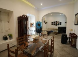 RABAT - Recently converted bright House of Character - For Sale