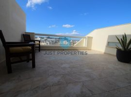 QAWRA - Modern furnished two bedroom penthouse in great location - For Sale