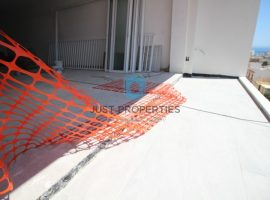 QAWRA - Very bright brand new three bedroom apartment - For Sale