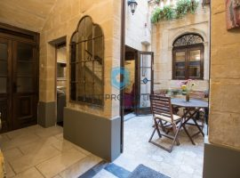 LUQA - Fully converted townhouse - For Sale