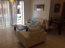 QAWRA - Located just off the seafront Highly finished Apartment - To Let