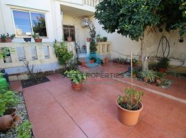 MOSTA - Terraced house with back garden and garage - For Sale