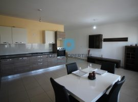ZEBBUG - Partly furnished three bedroom apartment - For Sale