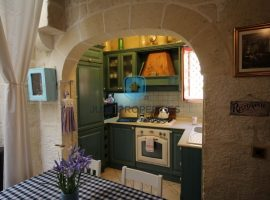 GHARGHUR - Converted three bedroom house of character - For Sale