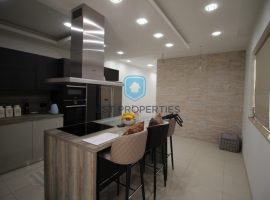 RABAT - Furnished three bedroom Penthouse - For Sale