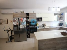 QAWRA - Furnished good sized two bedroom maisonette - For Sale