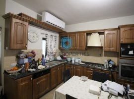 BUGIBBA - Furnished apartment situated close to the promenade - For Sale
