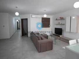 QAWRA - Brand new three bedroom furnished apartment - To Rent