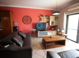 BUGIBBA - Three bedroom apartment with access to common pool - For Sale