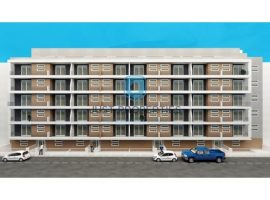 QAWRA - 5th floor spacious one bedroom apartment close to Qawra point - For Sale
