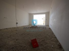MELLIEHA - Good sized three bedroom apartment with terrace - For Sale