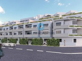 MOSTA - Newly built three bedroom apartment enjoying country views - For Sale
