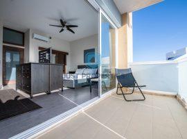 MELLIEHA - Modern three bedroom apartment - For Sale
