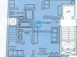 MGARR - Three bedroom apartment with a squarish layout - For Sale