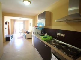 BUGIBBA - Furnished well kept two bedroom apartment - For Sale