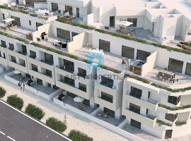 MOSTA - Modern apartment enjoying a spacious open plan with terrace - For Sale