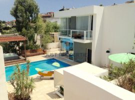 MELLIEHA - Semi-detached Villa with pool area and garage - For Sale