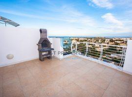 MELLIEHA - A spacious Penthouse enjoying open views of Mellieha - For Sale