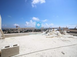 MELLIEHA - Good sized one bedroom apartment with spacious terrace enjoying open views - For Sale