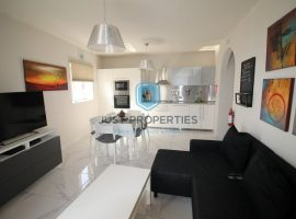 QAWRA - Fully furnished  two bedroom apartment enjoying sea views - For Sale