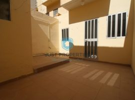 QAWRA - Good sized centrally located three bedroom ground floor maisonette - For Sale