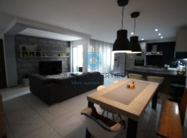 QAWRA - Modern furnished spacious three bedroom apartment - For Sale