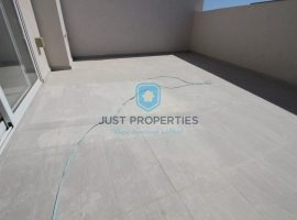 QAWRA - Highly finished three bedroom Penthouse with garage - For Sale