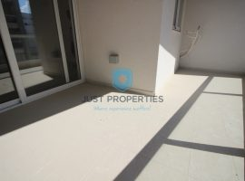 QAWRA - Brand new spacious partly furnished three bedroom apartment - For Sale