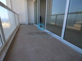 MELLIEHA - Enjoying open sea views three bedroom apartment - For Sale