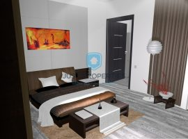 IKLIN - Highly finished squarish layout two bedroom apartment - For Sale