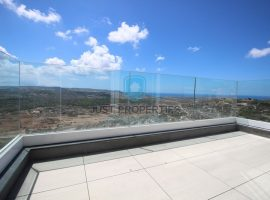 MELLIEHA - Highly finished duplex penthouse enjoying open views - For Sale