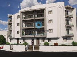 SAN PAWL TA TARGA - Very bright three bedroom apartment with terrace - For Sale