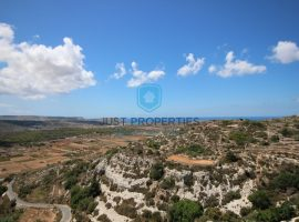 MELLIEHA - Spacious two bedroom apartment enjoying open sea and country views - For Sale