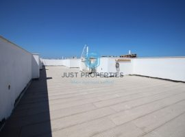 QAWRA - Luxury finished three bedroom Penthouse located off the seafront - For Sale