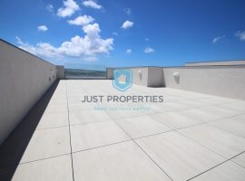 MELLIEHA - Spacious penthouse enjoying views and great entertainment area - For Sale