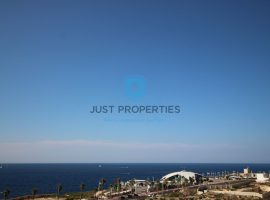 QAWRA - Brand new apartment situated in Qawra Point enjoying sea views - For Sale