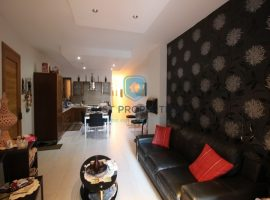 BUGIBBA - Furnished ground floor apartment close to Bugibba square - For Sale