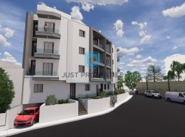 SAN PAWL TA TARGA - Highly finished well located three bedroom apartment - For Sale