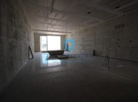 QAWRA - Highly finished 227 square meter apartment located off the seafront - For Sale