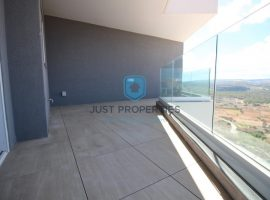 MELLIEHA - Very bright highly finished apartment enjoying open sea and country views - For Sale