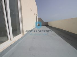 QAWRA - Highly finished three bedroom Penthouse enjoy sea views - For Sale