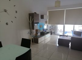 ST PAUL'S BAY - Modern furnished three bedroom apartment - For Sale